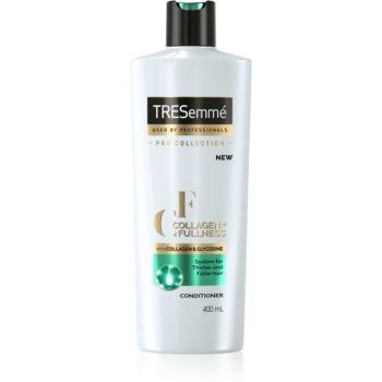 TRESemmé Collagen + Fullness Balsam de curățare pentru păr cu volum notino.ro