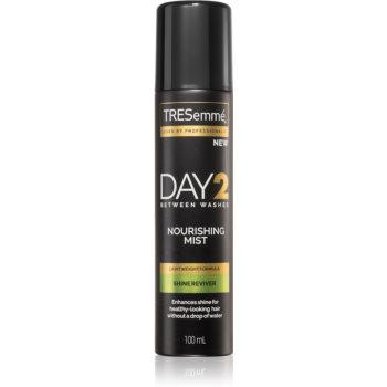 TRESemmé Day 2 Shine Reviver spray pentru păr cu efect de nutritiv imagine 2021 notino.ro