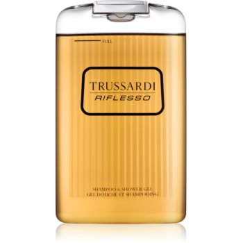Trussardi Riflesso gel de duș pentru bărbați notino.ro