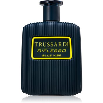 Trussardi Riflesso Blue Vibe toaletní voda pro muže 100 ml