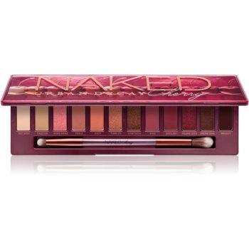 Urban Decay Naked Cherry paletă cu farduri de ochi notino poza