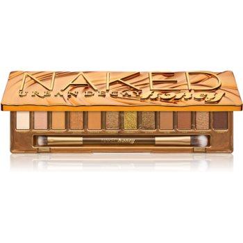 Urban Decay Naked Honey paletă cu farduri de ochi notino poza