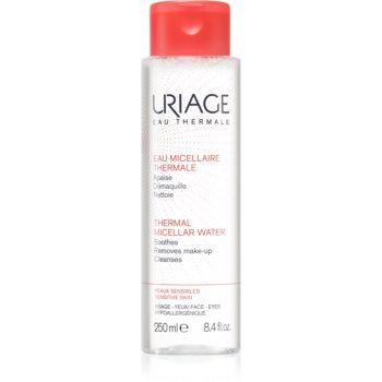 Uriage Hygiène Thermal Micellar Water - Sensitive Skin apa pentru curatare cu particule micele pentru piele sensibilă notino.ro