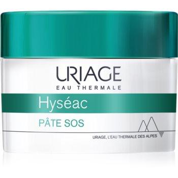 Uriage Hyséac SOS Paste ingrijire locale pe timp de noapte impotriva imperfectiunilor pielii cauzate de acnee imagine 2021 notino.ro