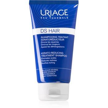 Uriage DS HAIR Kerato-Reducing Treatment Shampoo șampon anti-cheratoză pentru piele sensibila si iritata notino.ro
