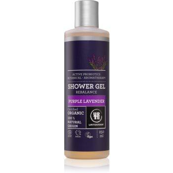 Urtekram Purple Lavender gel de duș cu lavanda imagine 2021 notino.ro