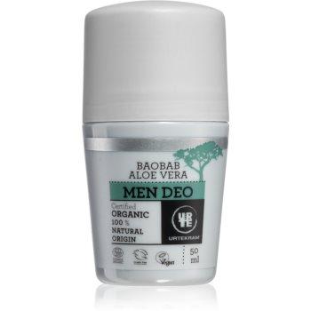 Urtekram Men deodorant roll-on cremos imagine 2021 notino.ro
