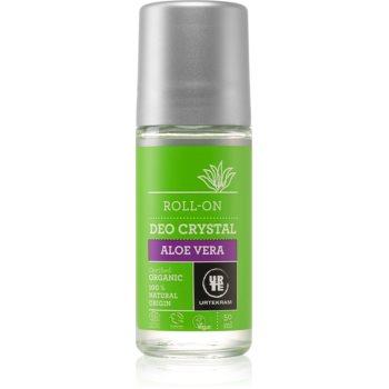 Urtekram Aloe Vera Deodorant roll-on cu aloe vera imagine 2021 notino.ro