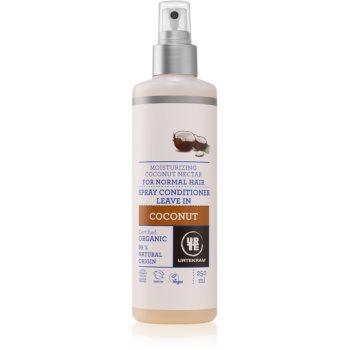 Urtekram Coconut balsam pentru regenerarea părului pentru hidratare si stralucire imagine 2021 notino.ro