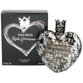 Vera Wang Rock Princess Eau de Toilette pentru femei notino.ro