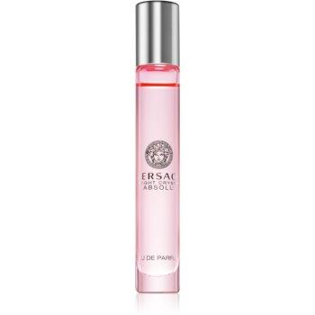 Versace Bright Crystal Absolu Eau de Parfum pentru femei notino.ro