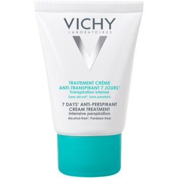 Vichy Deodorant anti-perspirant crema pentru toate tipurile de piele imagine 2021 notino.ro