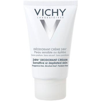 Vichy Deodorant deodorant crema pentru piele sensibila imagine 2021 notino.ro