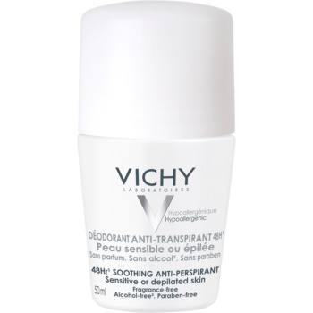 Vichy Deodorant Deodorant roll-on pentru piele sensibila si iritata notino.ro