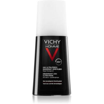 Vichy Homme Deodorant deodorant spray impotriva transpiratiei excesive notino.ro