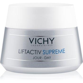 Vichy Liftactiv Supreme crema de zi cu efect lifting uscata si foarte uscata notino.ro