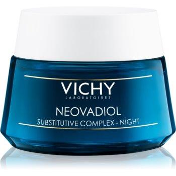 Vichy Neovadiol Compensating Complex crema de noapte remodelare, cu efect imediat pentru toate tipurile de ten notino.ro