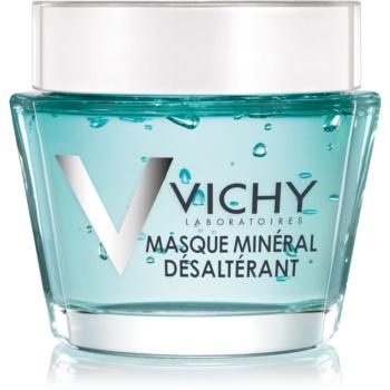 Vichy Mineral Masks masca faciala hidratanta notino.ro