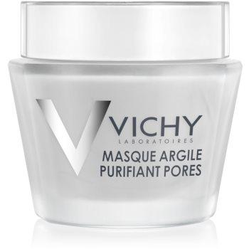 Vichy Mineral Masks masca facială pentru curatarea tenului imagine 2021 notino.ro