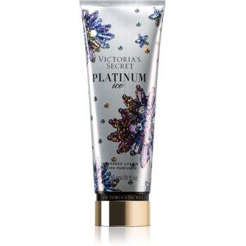 Victoria's Secret Winter Dazzle Platinum Ice lapte de corp pentru femei image0