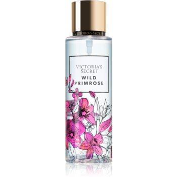 Victoria's Secret Wild Blooms Wild Primrose tělový sprej pro ženy 250 ml
