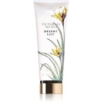Victoria's Secret Wild Blooms Desert Lily lapte de corp pentru femei