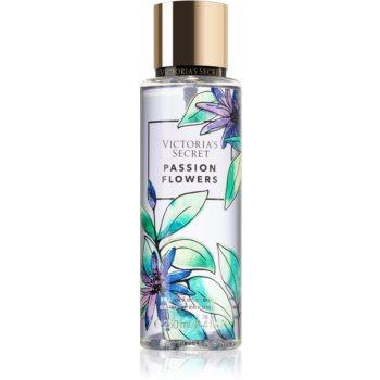 Victoria's Secret Wild Blooms Passion Flowers spray de corp parfumat pentru femei