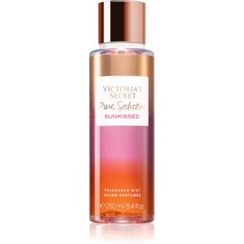 Victoria's Secret Pure Seduction Sunkissed parfémovaný tělový sprej pro ženy 250 ml