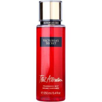 Victoria's Secret Fantasies Total Attraction spray pentru corp pentru femei image0
