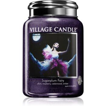 Village Candle Sugarplum Fairy lumânare parfumată notino.ro