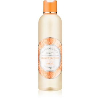 Vivian Gray Naturals Orange Blossom gel de duș imagine 2021 notino.ro