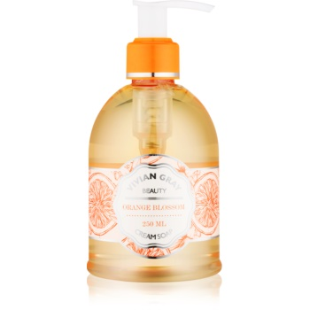 Vivian Gray Naturals Orange Blossom Sapun lichid imagine 2021 notino.ro