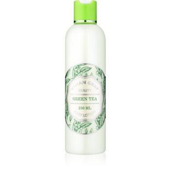 Vivian Gray Naturals Green Tea lapte de corp imagine 2021 notino.ro