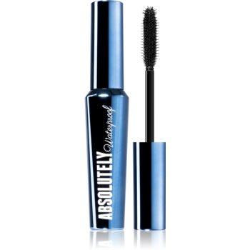 W7 Cosmetics Absolute mascara rezistent la apă, pentru volum notino.ro