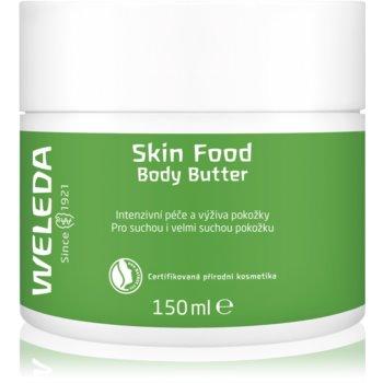 Weleda Skin Food unt de corp pentru pielea uscata sau foarte uscata imagine 2021 notino.ro
