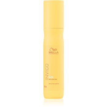Wella Professionals Invigo Sun spray protector pentru par expus la soare imagine 2021 notino.ro