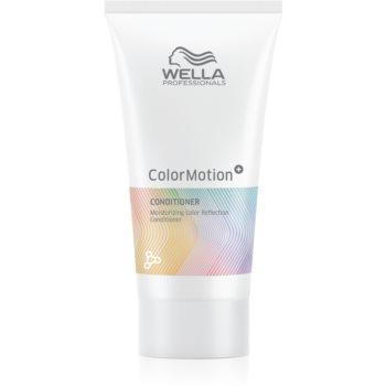 Wella Professionals ColorMotion+ balsam pentru păr vopsit notino.ro