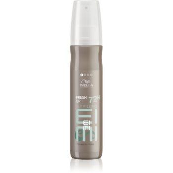 Wella Professionals Eimi Fresh Up spray de coafat pentru definirea onduleurilor notino.ro