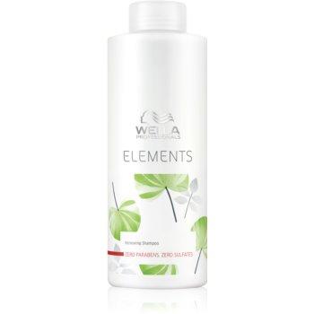 Wella Professionals Elements șampon regenerator fara sulfati notino.ro