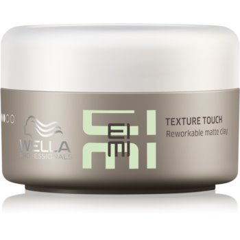 Wella Professionals Eimi Texture Touch gel pentru aranjarea parului cu efect matifiant imagine 2021 notino.ro