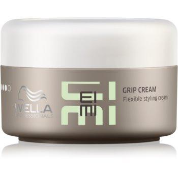 Wella Professionals Eimi Grip Cream crema styling fixare flexibila imagine 2021 notino.ro