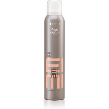 Wella Professionals Eimi Dry Me șampon uscat Spray imagine 2021 notino.ro