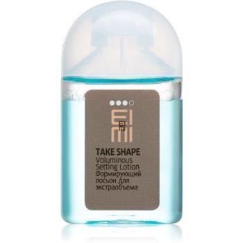 Wella Professionals Eimi Take Shape styling gel pentru fixare și formă imagine 2021 notino.ro