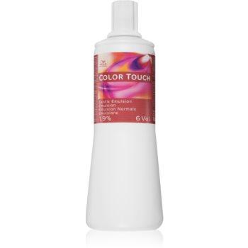 Wella Professionals Color Touch lotiune activa 1,9 % 6 vol. imagine 2021 notino.ro
