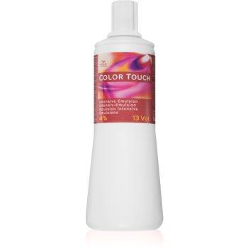 Wella Professionals Color Touch lotiune activa 4 % 13 Vol. imagine 2021 notino.ro