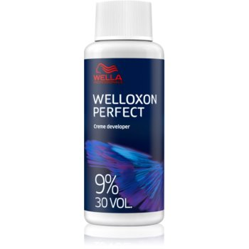 Wella Professionals Welloxon Perfect emulsie activatoare 9% vol 30 pentru păr imagine 2021 notino.ro