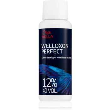 Wella Professionals Welloxon Perfect lotiune activa 12% 40 vol. imagine 2021 notino.ro