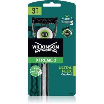 Wilkinson Sword Xtreme 3 UltraFlex aparat de ras pentru barbati imagine 2021 notino.ro