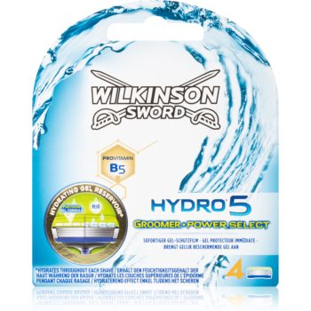 Wilkinson Sword Hydro5 Groomer rezerva Lama imagine 2021 notino.ro