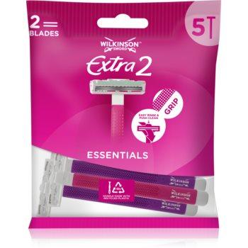 Wilkinson Sword Extra 2 Beauty aparat de ras de unică folosință pentru femei imagine 2021 notino.ro